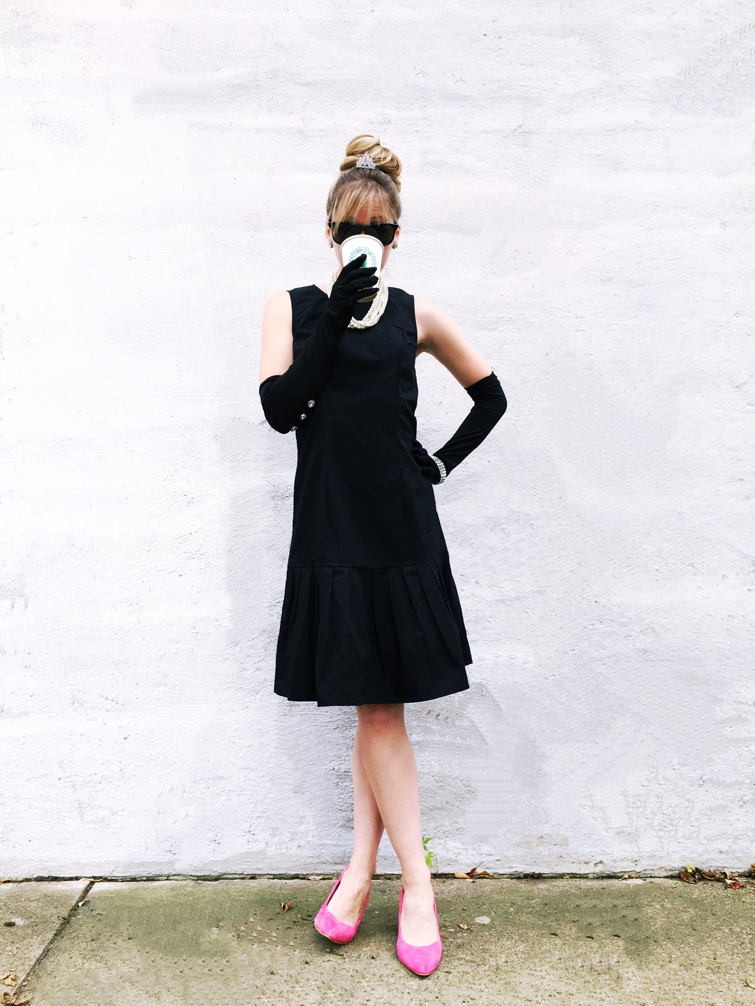 Easy Holly Golightly Costume Amp Eshakti Review